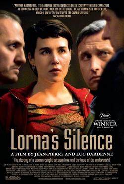 : Milczenie Lorny