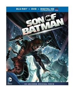 : Syn Batmana