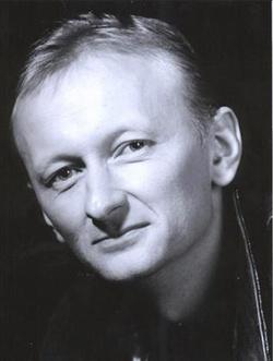 Plakat: Andrzej Mastalerz