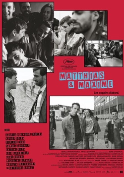 : Matthias i Maxime