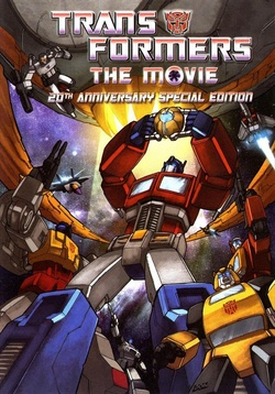 : The Transformers: The Movie