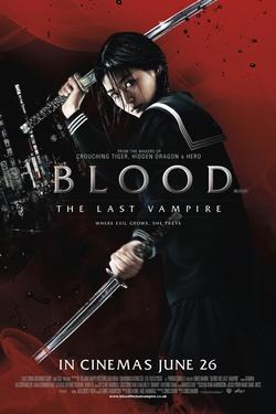 : Krew: Ostatni wampir