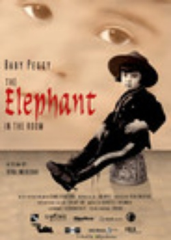 : Baby Peggy, the Elephant in the Room