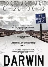 Darwin. Miasto odmieńców | Darwin w Dolinie Śmierci