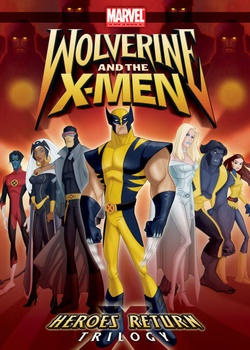 : Wolverine and the X-Men