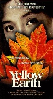 : żółta ziemia