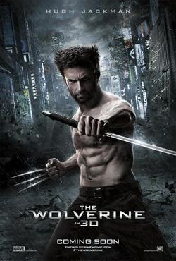 : Wolverine