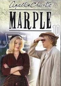 Panna Marple: Nemezis