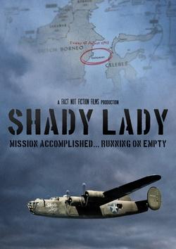 : Shady Lady