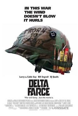 : Delta Farce