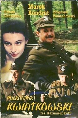 : Pułkownik Kwiatkowski