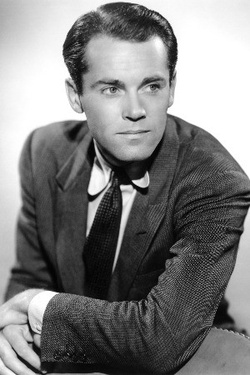 Plakat: Henry Fonda