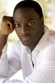 Foto: Adewale Akinnuoye-Agbaje