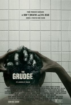 : The Grudge: Klątwa