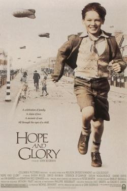 : Hope and Glory