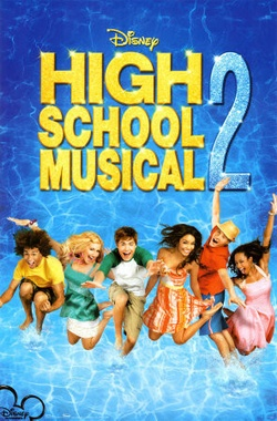 : High School Musical 2