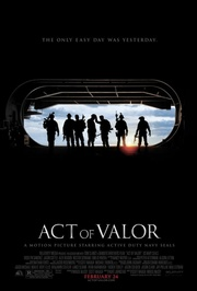 : Act of Valor