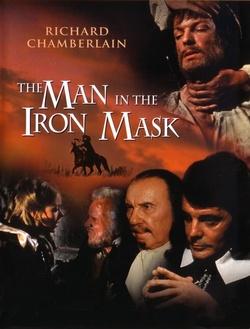 : Człowiek w żelaznej masce