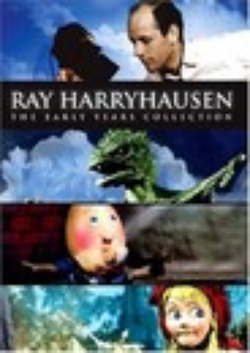 : Ray Harryhausen: The Early Years Collection