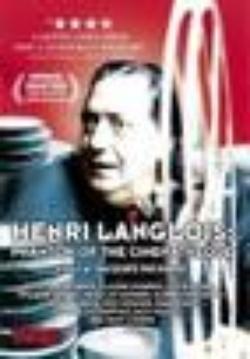 : Le Fantôme d'Henri Langlois