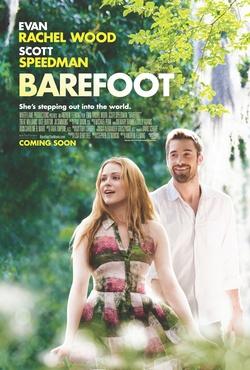 : Barefoot