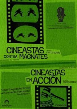 : Cineastas contra magnates