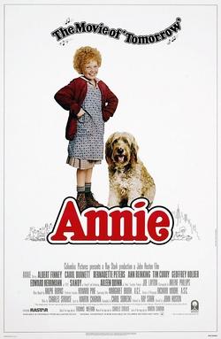 : Annie
