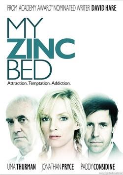 : My Zinc Bed