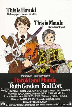 : Harold i Maude