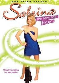 Sabrina, nastoletnia czarownica