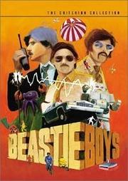 : Beastie Boys: Video Anthology