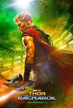 : Thor: Ragnarök