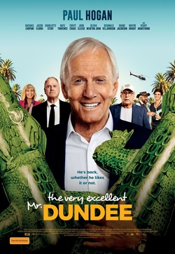 : The Very Excellent Mr. Dundee