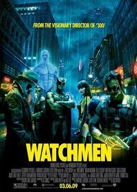 Watchmen: Strażnicy