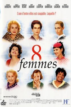 : 8 kobiet