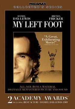 : Moja lewa stopa