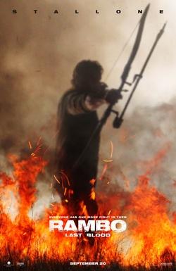 : Rambo: Ostatnia krew