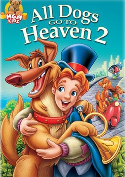 : All Dogs Go to Heaven 2
