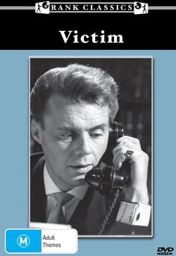 : Victim