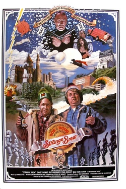 : The Adventures of Bob & Doug McKenzie: Strange Brew