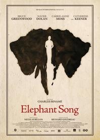 Pieśń słonia