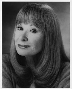 Plakat: Carol Cleveland