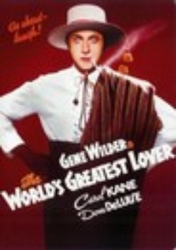 : The World's Greatest Lover