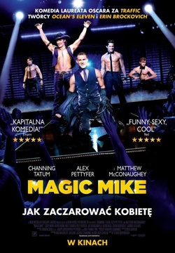 : Magic Mike