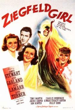 : Ziegfeld Girl
