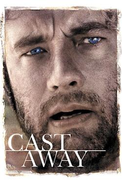 : Cast Away - Poza światem