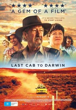 : Ostatni kurs do Darwin