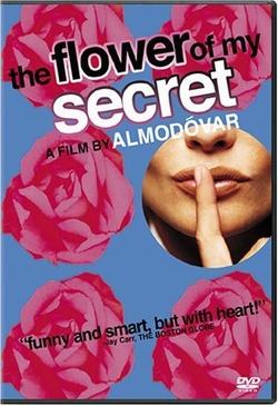 : La flor de mi secreto