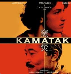 : Kamataki