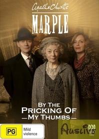 Panna Marple: Dom niespokojnej starości | Tajemnica obrazu